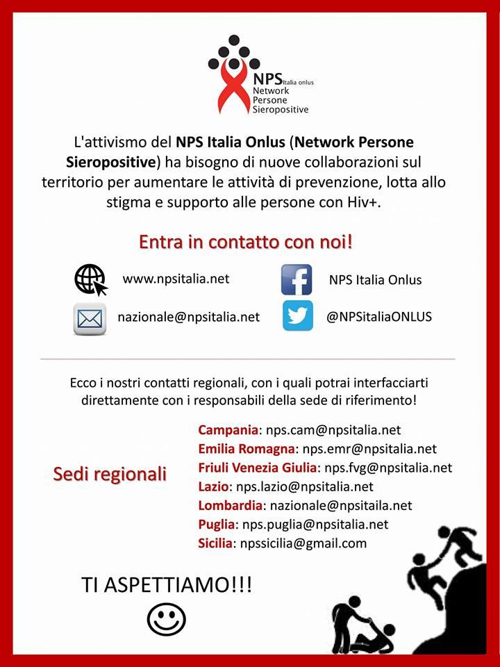 locandina NPS sicilia